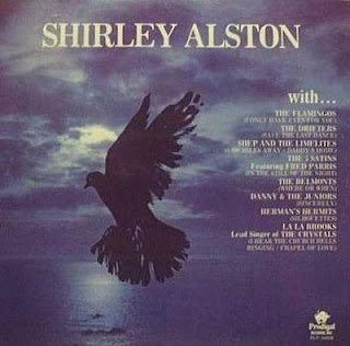 Shirley Alston & Others (1975)
