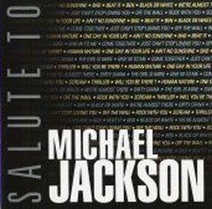 Motown Salutes Michael