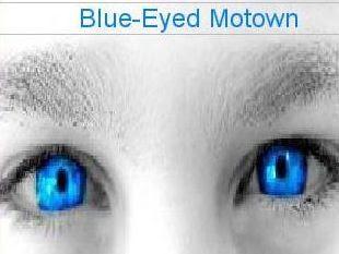 Blue Eyed Motown