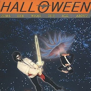 Halloween - Come See What it's All About 1979
