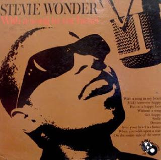 Stevie Wonder (1963)