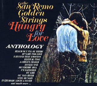 San Remo Golden Strings - Anthology