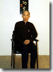 Grandmaster Moy Yat