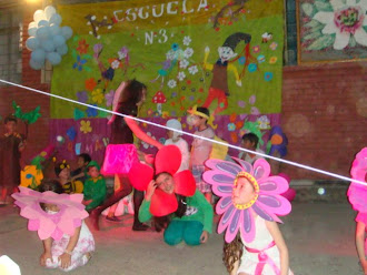 FESTIVAL DE LA PRIMAVERA