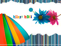 Holi Special Pictures