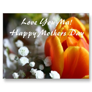 Happy Mothers Day Wish Wallpaper