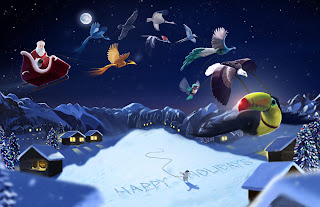 Happy Holiday Wallpaper free