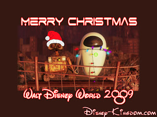 Christmas Wallpaper Collection for 2009