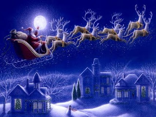 Download Christmas Night Wallpapers