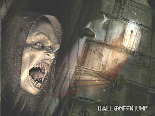 Download Spooky Halloween Wallpapers