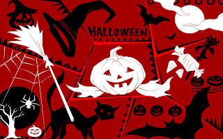 1600x1200 Halloween Wallpapers