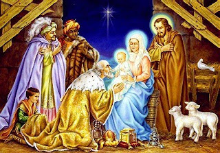 Mother Mary Wallpapers With Baby Jesus Photo