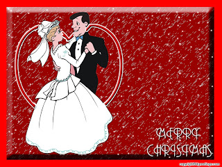 Christmas Wedding Themes