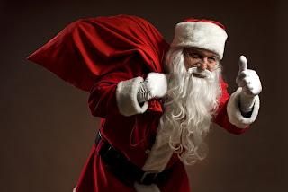 Free Santa Claus Pictures