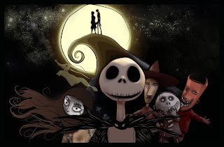 Pictures of Nightmare Before Christmas