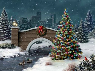 Christmas Moments Wallpapers