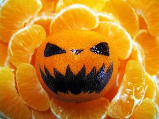 Halloween Computer Themes