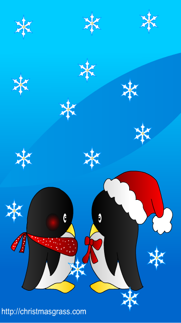 Christmas Mobile Phone Wallpapers