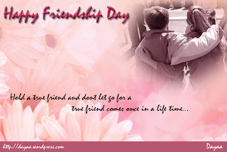 Friendship Day Desktop Wallpapers