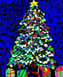Christmas Cell Phone Wallpapers