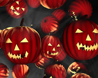 free jack-o-lantern wallpapers