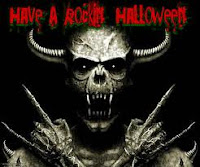 Halloween Skeleton Wallpapers