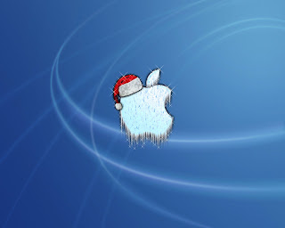 Christmas MAC Wallpapers