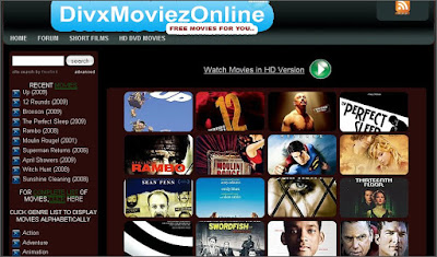 divxmoviezonline.com free hd movies online no signups