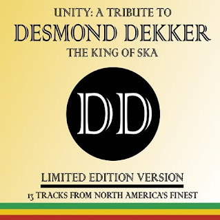Desmond Dekker Pickney Gal Generosity