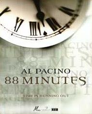 88 minutes en Cine Compuntoes