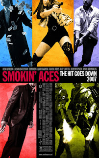 Smokin Aces en Cine Compuntoes
