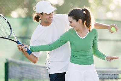 Tenis Eğitimi