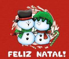 Feliz Natal !!!!