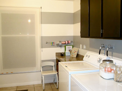 laundry room paint ideas