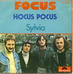 Focus- Hocus Pocus (live '73)