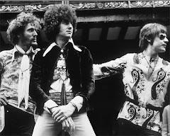 Cream- Sunshine of Your Love 1967