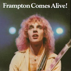 Peter Frampton - I'm In You (Live) 1977
