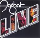 Foghat - Slow Ride (Live) 1973