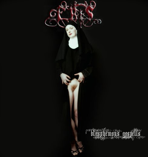 Eris -Blasphemus Gospells-
