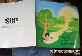 libros de la SEP