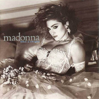 Madonna like virgin