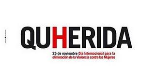 Día Internacional para la Eliminación de la violencia en la mujer