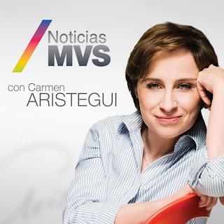 Aristegui MVS