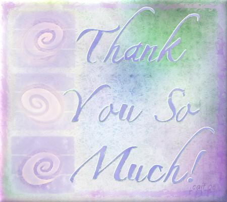 ThankYouSoMuch1 - ღღღ Arosa Hya ღღღ