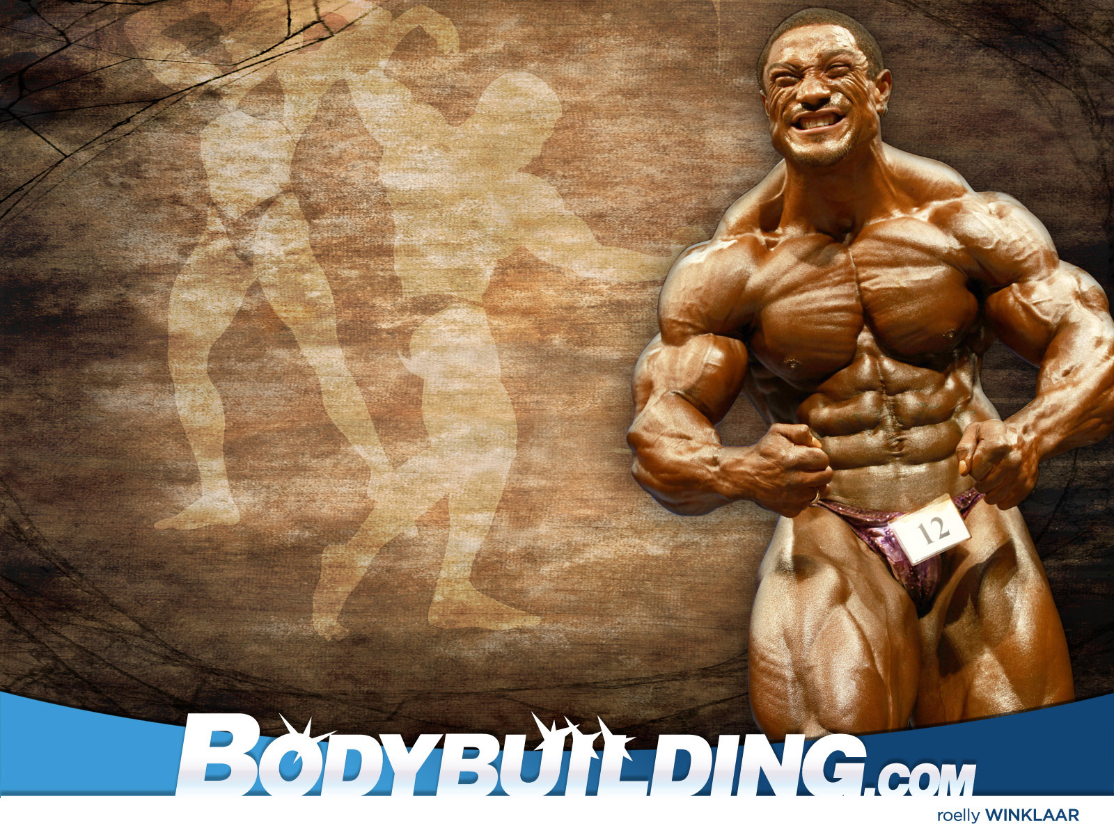 Roelly Winklaar Wallpaper