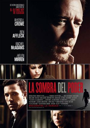 la Sombra del Poder (2009) | 3gp/Mp4/DVDRip Latino HD Mega