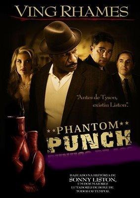 Phantom punch gancho fantasma mohamed alí y sony liston