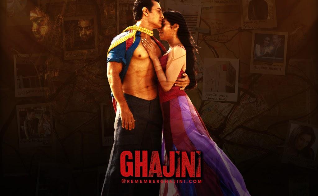 ghajini movie stills ghajini stills ghajini gallery