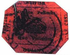 Το πιό σπάνιο γραμματόσημo