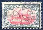 Σπάνιο σφραγισμένο γραμματόσημο